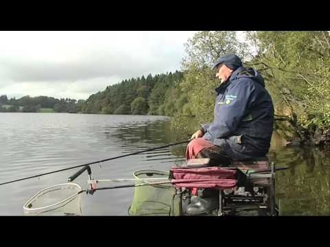 Fishing In Ireland Lough Muckno