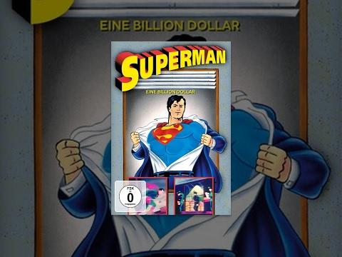 Superman - Eine Billion Dollar