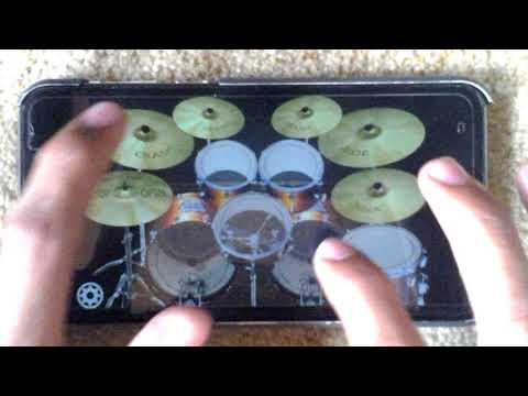 FreeFire BattleGround (Drum Cover)