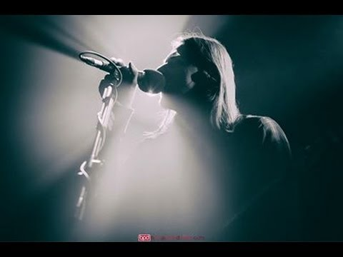 Riverside Goodbye Sweet Innocence LIVE in Liverpool UK 2014
