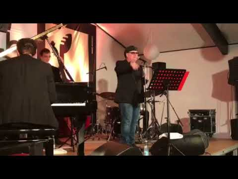 Ian Shaw ved Tversted Jazzy Days 2017