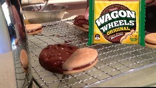 How To Make A Wagon Wheel
