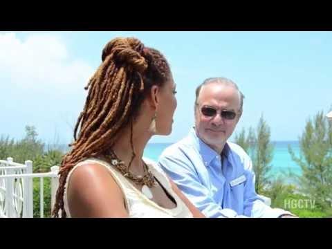 All About Love Beach Walk, Nassau