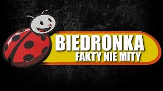 BIEDRONKA - 52 FAKTY