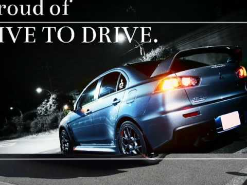 MITSUBISHI LANCER EVOLUTION FINAL EDITION photo work digest#1
