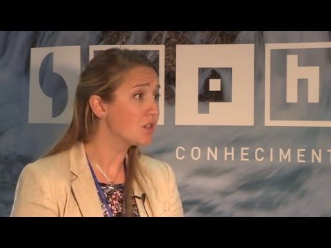 Harriet Harden-Davies on marine genetic resources - DSBS 2015
