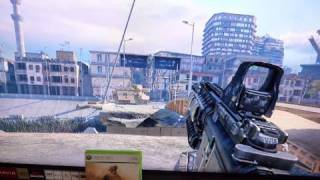 Call Of Duty Modern Warfare 2 First gameplay/unboxing/online