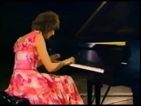 Sylvia Kersenbaum Piano Recital