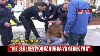 """""""Biz seni seviyoruz Kübra'ya gerek yok"""""""