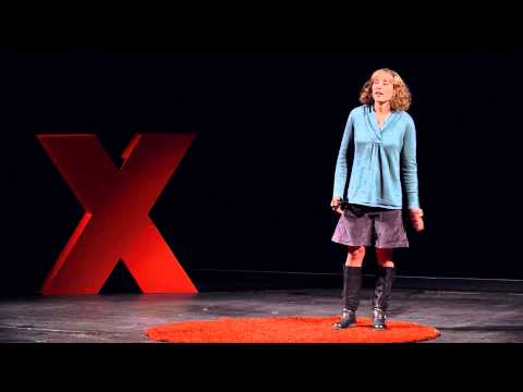 Dream boldly | Dottie Metcalf-Lindenburger | Ted