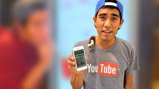 Best 100 Incredible Zack King Magic Tricks Vines On YouTube