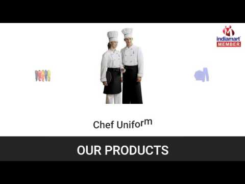 Industrial and School Uniforms by Bombay Collection, Pune