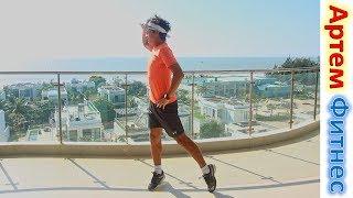 Тренировка Которая Действительно поможет похудеть