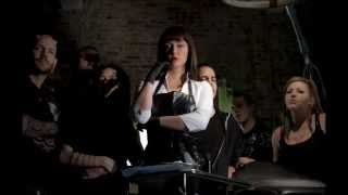 Kevvy -  Want your body (American Mary Soundtrack)