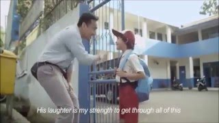 Sedih Tonton Pasti Nangis ~ My Son, My Sun RinganBersama   Short Movie BRI Syariah