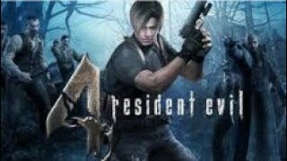 Cara Pasang Game Resident Evil 4 For Android