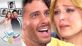 Porque el amor manda - Capítulo 42: ¡Alma le dice a Rogelio que no lo ama! - Tlnovelas