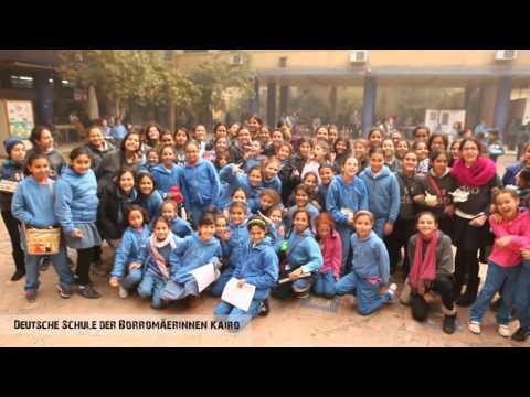 DSB Kairo - Impressionen aus einer deutschen Auslandsschule
