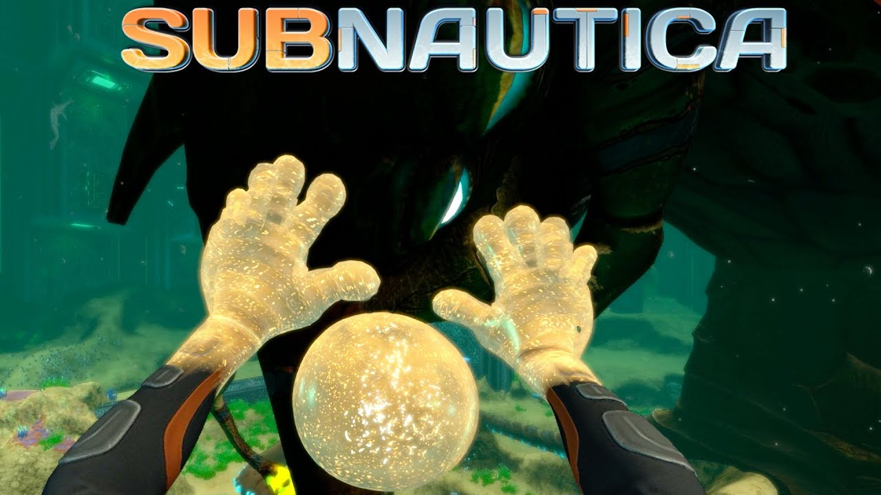 how to hatch cuddle fish subnautica