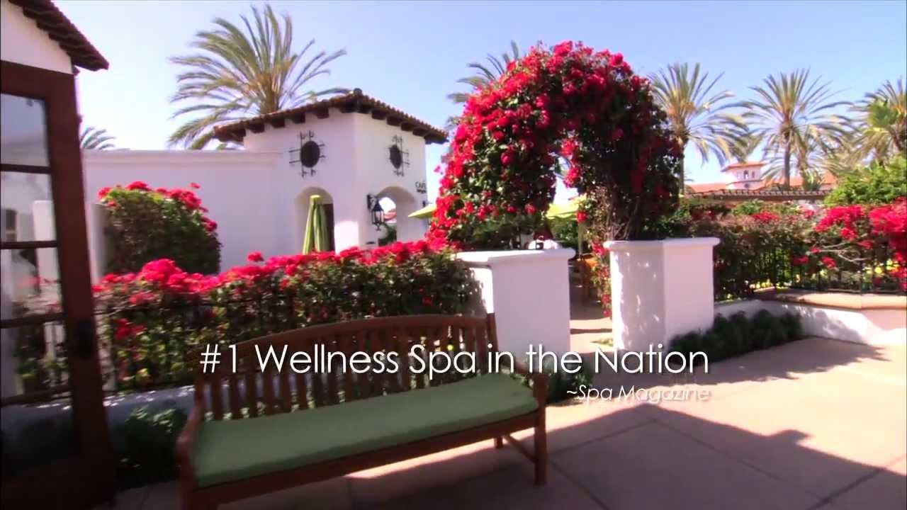 Premier Fitness Camps Spa Package At 5 Star Omni La Costa Resort
