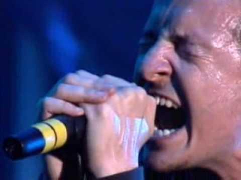 Linkin Park - 11 - Numb (KROQ Weenie Roast 2007)