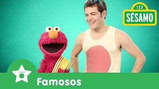 Sésamo: Alfonso lleva a Elmo a la playa