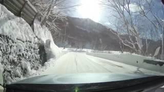 видео Dunlop Winter MAXX SJ8