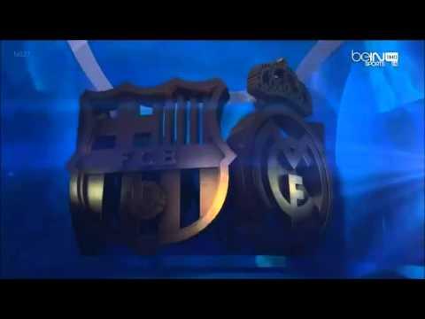 Liga BBVA 2015 16 Intro
