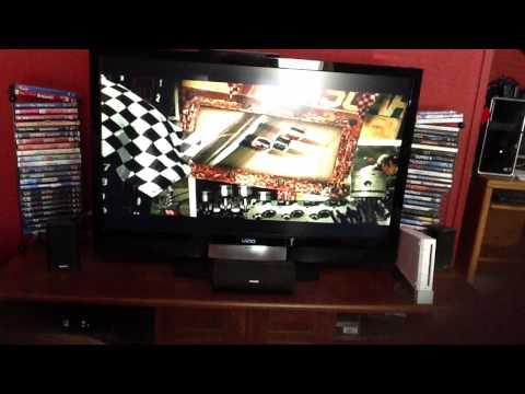 NASCAR on TNT Final Sign-off