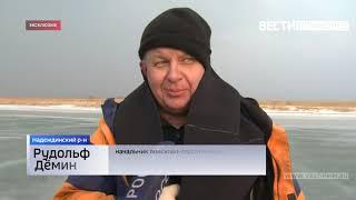 Семья с тремя детьми погибла в реке Раздольной: подробности трагедии