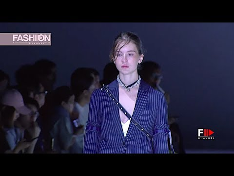 LAPEEWEE FASHIONALLY COLLECTION #12 HKTDC CENTRESTAGE 2018 Hong Kong - Fashion Channel