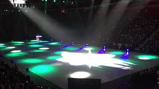 Stars on Ice at Little Caesar's Arena | Mirai Nagasu (Act 1)