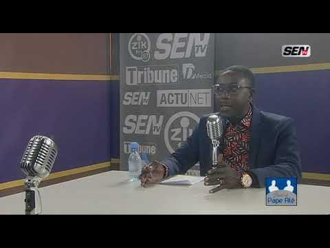 Dr Abdourahmane Diouf fait une annonce inattendue sur Idriss