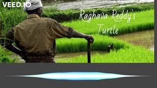The Story of Raghava Reddy's Turtle (Audio Story)
