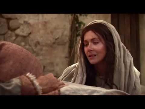 Mary And Elisabeth Rejoice - Mary Visits Elizabeth - Luke 1:39-55