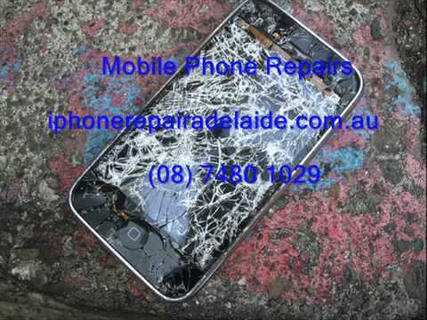 Phone Repairs Adelaide