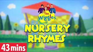 Video The Wiggles Nursery Rhymes download MP3, 3GP, MP4, WEBM, AVI, FLV Agustus 2018