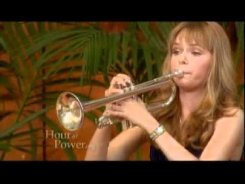 Melissa Venema plays live Haydn