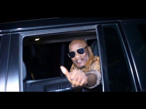 Kenya deports Congolese singer Koffi Olomide over his dancer's assault