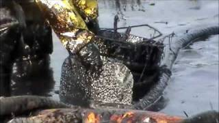 Enbridge Oil Spill