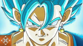 10 Powerful Dragon Ball Characters Who Were Snubbed From The...
