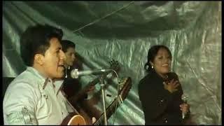 Huanchaquito del amor en concierto 2013