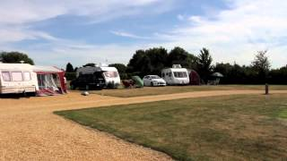 Fields End Water Caravan Park, Lodges & Fishery