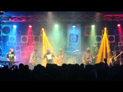 PETCCAAAHH..!!! INDONESIA PUSAKA medley LONG TIME NO SEE ( Langensuko Reggae )