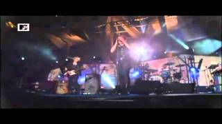 My Chemical Romance Bulletproof Heart Live In Valencia