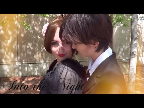 [Hetalia CMV] Into the Night (Romano x Fem!Spain)