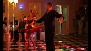 Самый чувственный танец [Палермо 2011]