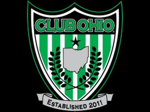 Club Ohio U11 Girls Disney 2016