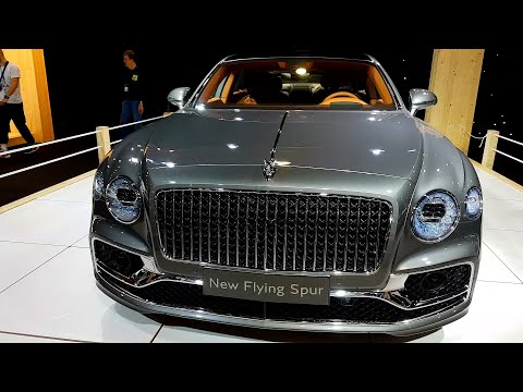 2020 NEW Bentley