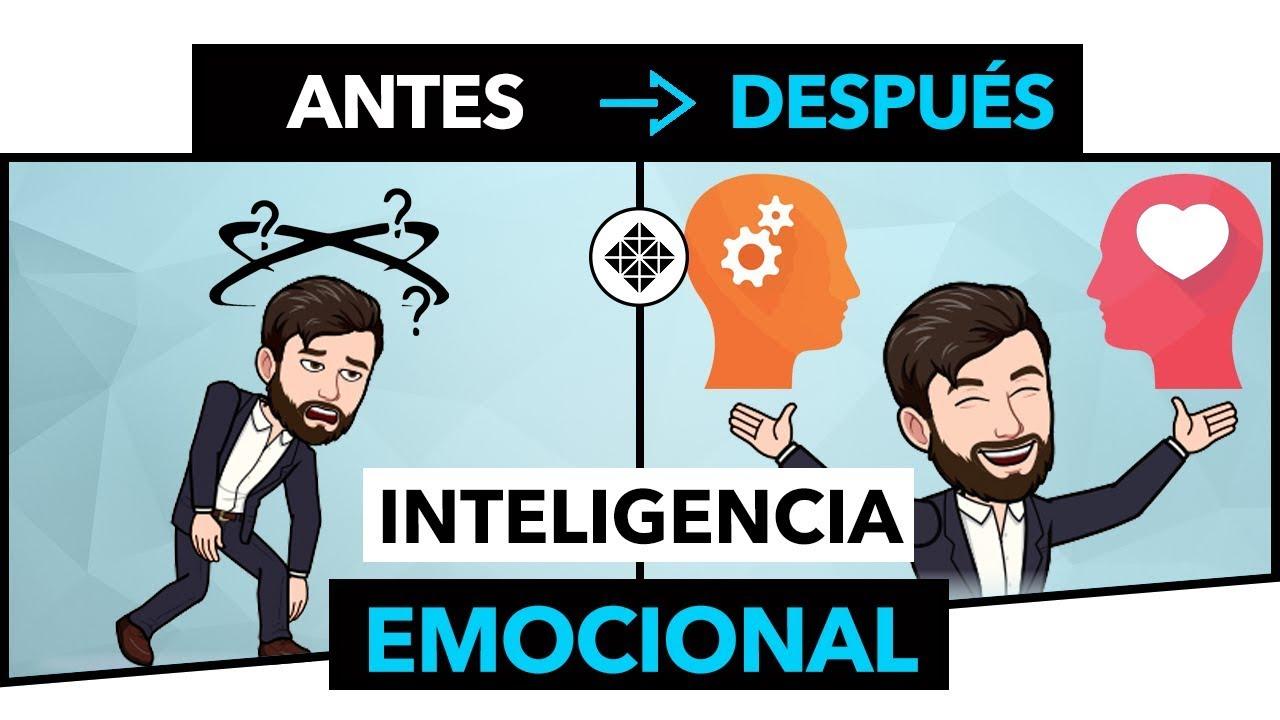 Inteligencia Emocional Cómo Controlar Las Emociones Youtube